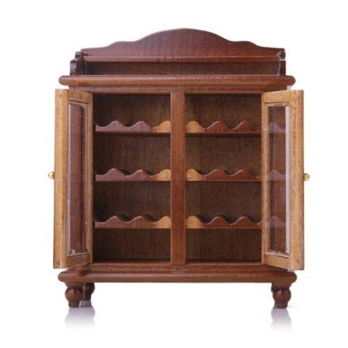Fantastisch ... Möbel Aus Holz Weinklimaschrank Walnuss · Previous · / Next