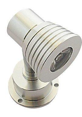 3W-LED-Wandleuchte-Spotlight-Spiegel-Lampe-Weinschrank-Lichter-Eloxieren-fertig-0