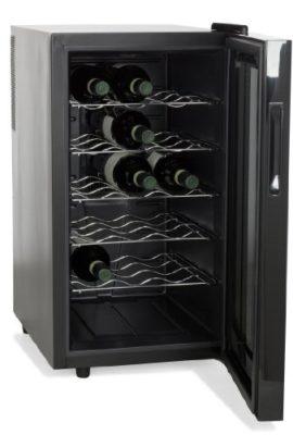 AMSTYLE-Design-Weinkhlschrank-48-Liter-12C-18C-18-Flaschen-Weinkhler-0