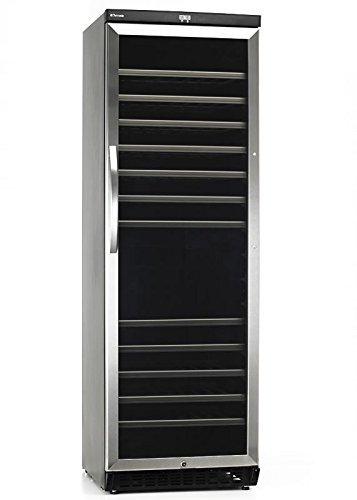 Dometic quotmacave s118gquot weintemperierschrank fur 118 for Weintemperierschrank 2 zonen