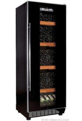 KBS-Weinkhlschrank-Bacchus-310-Exclusive-Line-mit-Glastr-und-2-Temperaturzonen-0