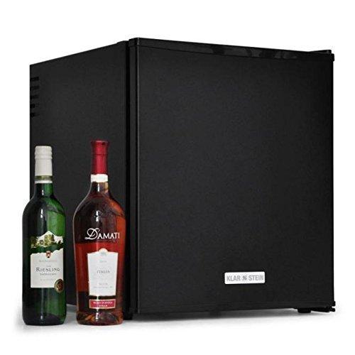 klarstein 10003428 mini k hlschrank c 206 kwh jahr 51 cm 48 liter k hlteil minibar. Black Bedroom Furniture Sets. Home Design Ideas