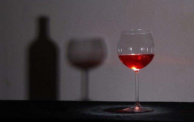 Weinkaraffen