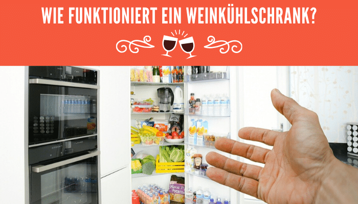 Wie funktioniert ein Weinkühlschrank_