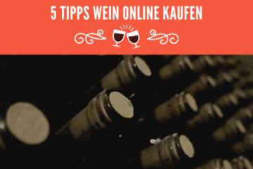 Wein online kaufen