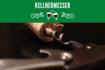 Kellnermesser